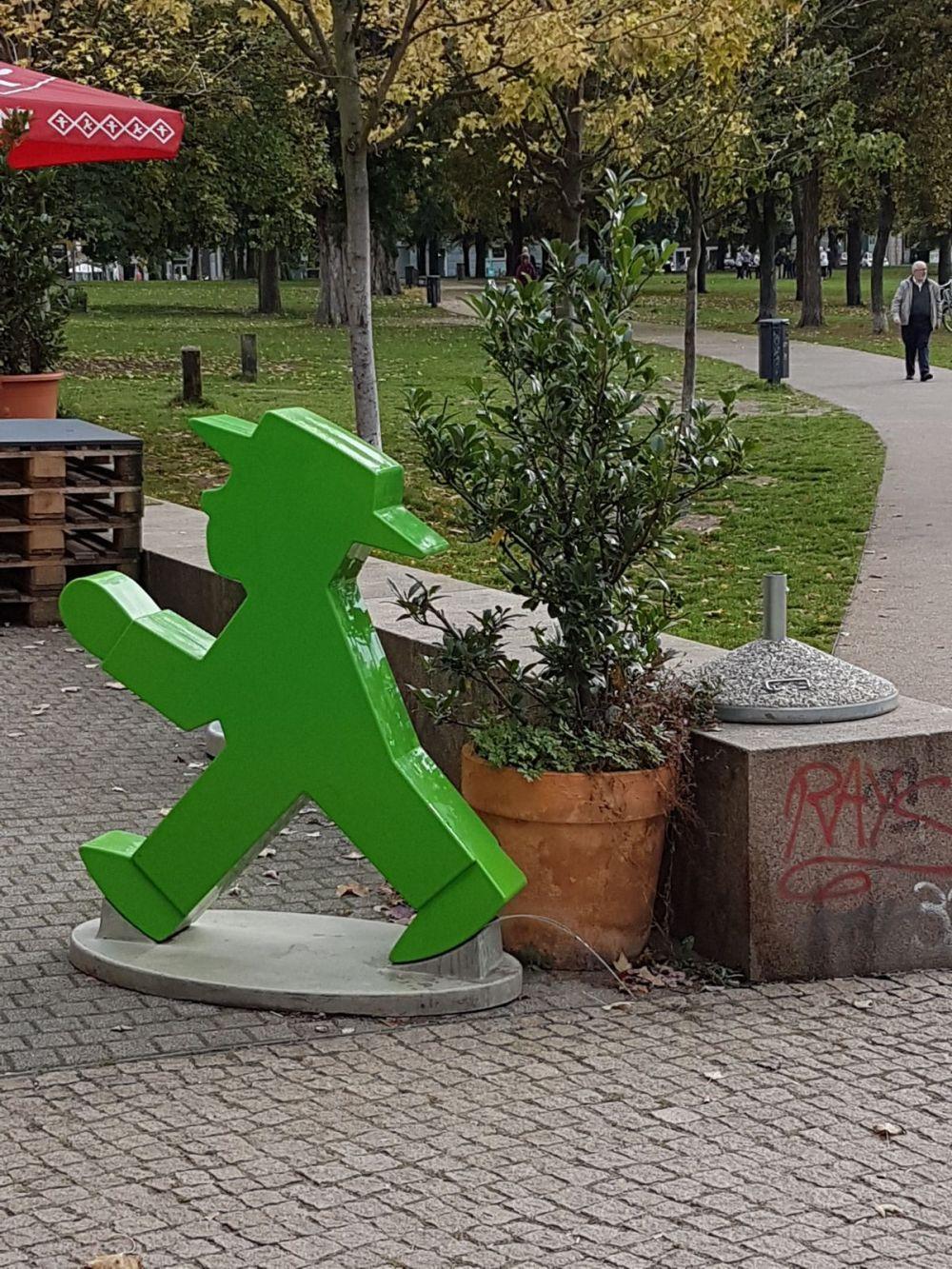 Berliner Man